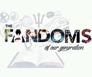 fandom, book, and percy jackson image