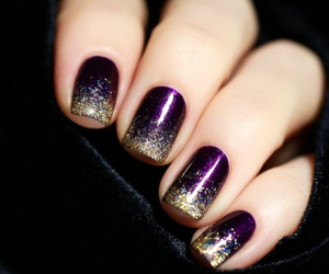 nail art, tumblr, and unhas image