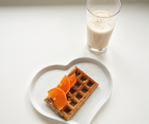 almond milk, diet, and exotic image