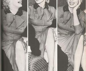 jag vill dig inget and Marilyn Monroe image