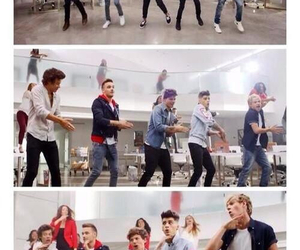 one direction and best song ever image