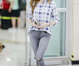jessica, snsd, and outfit image