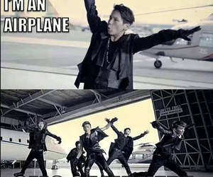 kpop, bap, and funny image
