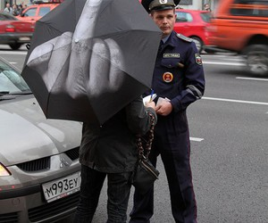epic, joke, and umbrella image