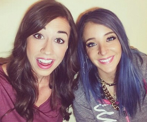 jenna marbles and colleen ballinger image