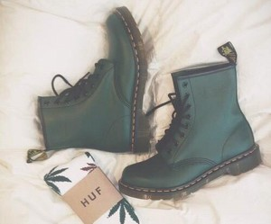 dr martens and huf image