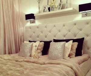 amazing, bedroom, and lovely image