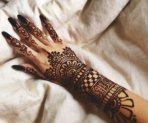 c10e628db 43 images about Henna =^.^= on We Heart It | See more about henna ...
