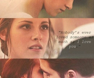 bella, edward cullen, and film image