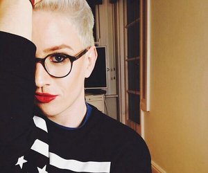 tyler oakley and beautiful image