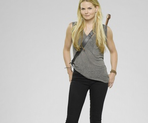 once upon a time, ugly duckling, and emma swan image