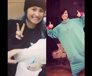 demi, miss, and lovato image