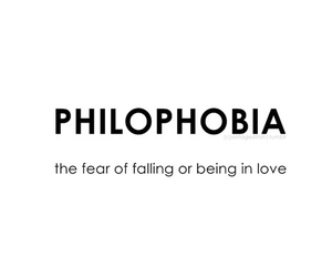 love, fear, and philophobia image