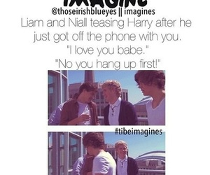 imagine, liam payne, and niall horan image
