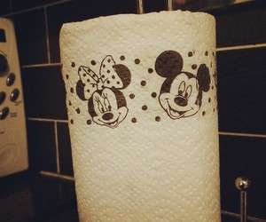 cocina, disney, and mickey mouse image