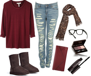 fashion, Polyvore, and chloe aiden image