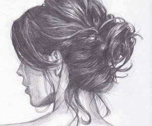 beautiful, drawing, and grate image