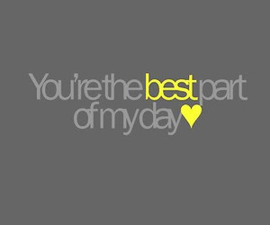 love, Best, and you image