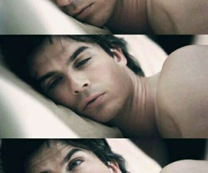 hunk, sexy, and ian somerhalder image