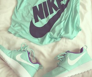 fitness, inspiration, and Just Do It image