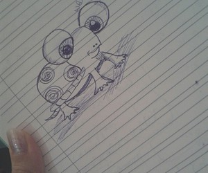 drawing, funny, and have fun image