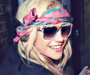 girl, pixie lott, and blonde image