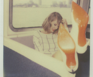 blank space, polaroid, and Lyrics image