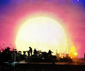 sun and bon jovi image