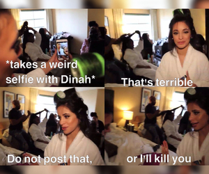 camila cabello, awesomenesstv, and dinah jane hansen image