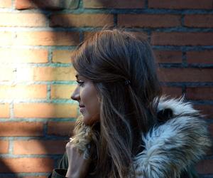 beautiful, girl, and blog image