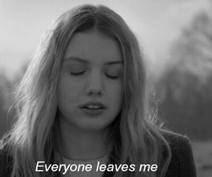cassie ainsworth, dark, and quotes image