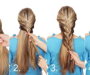 braid, hair, and tutorial image
