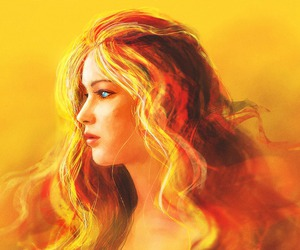 katniss everdeen, the hunger games, and john aslarona image