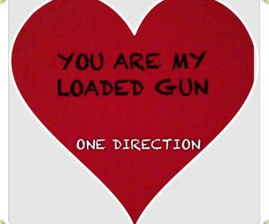 one directionn lyrics image