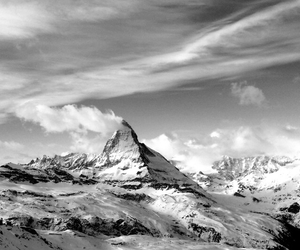 matterhorn, Skiing, and zermatt image