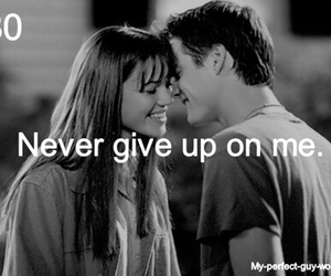 love, quote, and A Walk to Remember image
