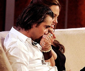 Angelina Jolie and colin farrell image