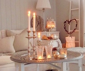 accessories, cosy, and home image