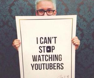 youtube, youtubers, and tyler oakley image