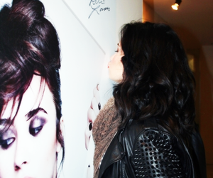 demi lovato, demi, and lovatic image