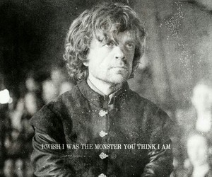 got, purple wedding, and tyrion lannister image