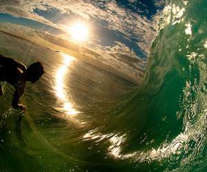surf, photography, and sun image