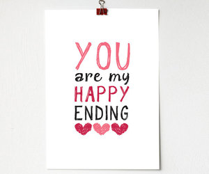 you are my happy ending image