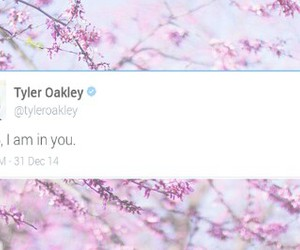 twitter, 2015, and tyler oakley image
