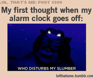 funny, lol, and sleep image