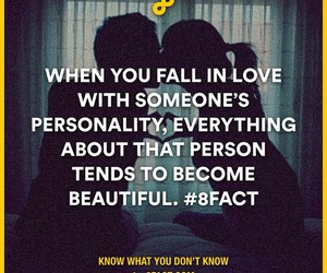 love and fact image