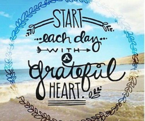 grateful, quotes, and life quotes image