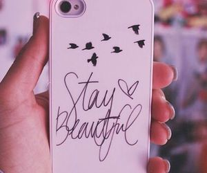iphone, case, and stay image