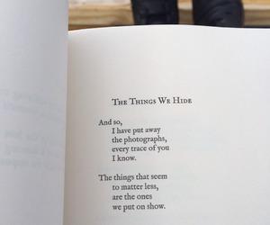 poem image