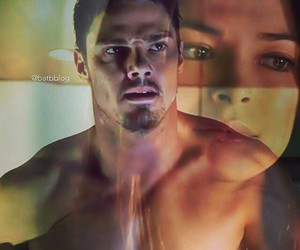 beast, beauty and the beast, and Jay Ryan image